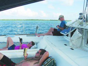 Why Choose a catamaran more than a Monohull ? | MultiYB